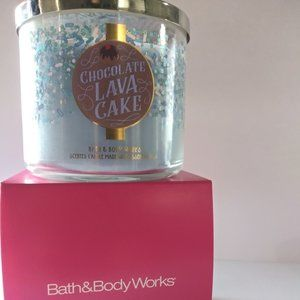 BATH & BODY WORKS / Chocolate Lava Cake